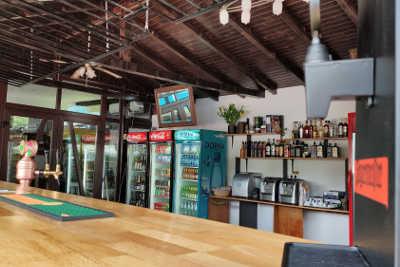 bar rock mill resort
